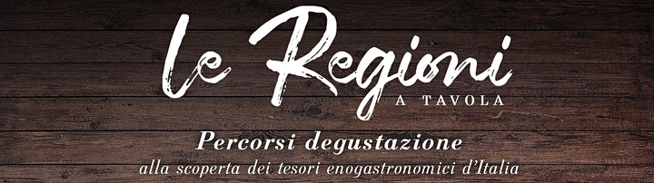 Immagine Le regioni a Tavola| Campania