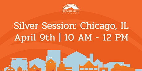 The Silver Hill Sweet Spot - Chicago, IL tickets