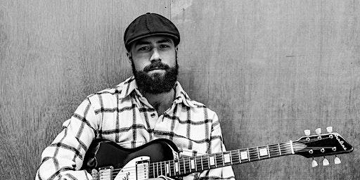 Jimi Crisp Acoustic