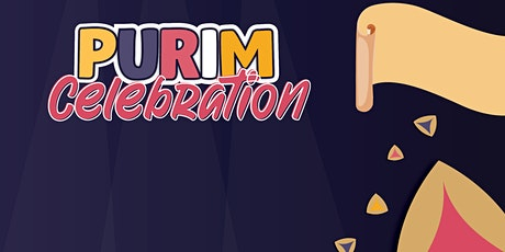 Purim at the Circus! tickets