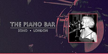 Soho.Live Jazz Experience feat. Kitty la Roar tickets