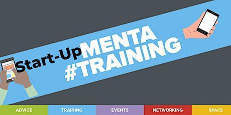 Start-Up Business Workshop 3: 'BookKeeping & Self-Assessment' - Ipswich tickets