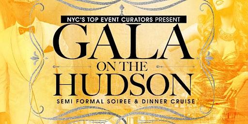 Saturday, April 18th: Gala On The Hudson
