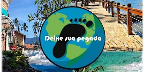 Excursão Ilha Bela - SP 20/03 à 22/03 @napegadatur ingressos