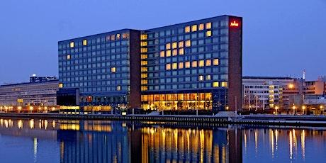 ISACA Denmark - Medlemsmøde & Årsmøde 2020 biljetter