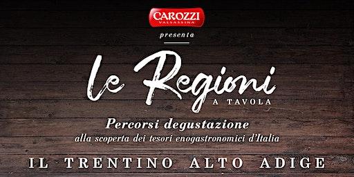Le regioni a Tavola| Trentino