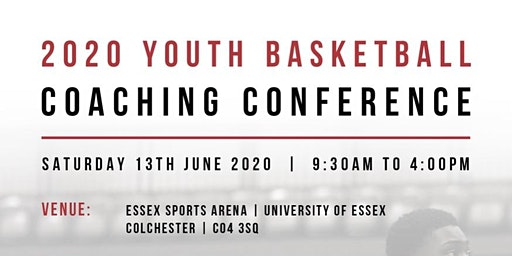2020 Youth Basketball Coaching Conference