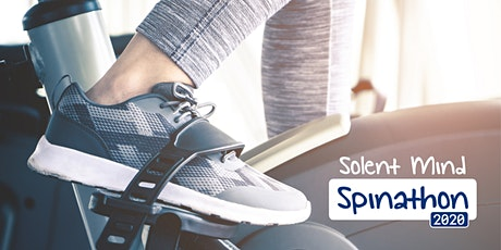 Solent Mind Spinathon tickets