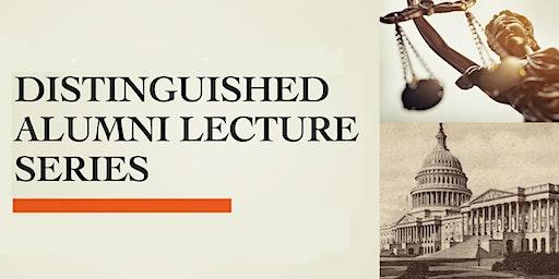 Distinguished Alumni Lecture Series