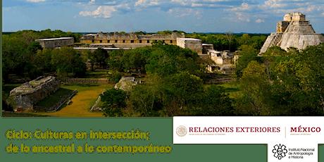 La historia prehispánica de los mayas billets