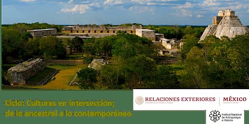 La historia prehispánica de los mayas