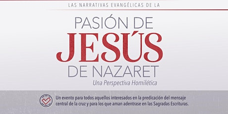 Las Narrativas Evangélicas de la Pasión de Jesús de Nazaret entradas