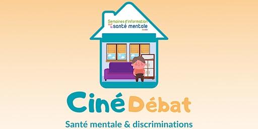 Ciné-débat : Un chez soi d'abord : Santé mentale & discriminations