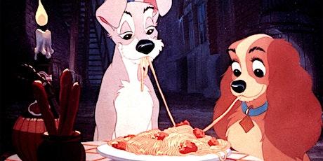 Spay-Ghetti No-Balls Pasta Dinner tickets