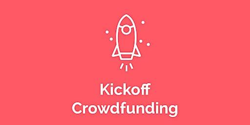 Kickoff Crowdfunding in Nijmegen