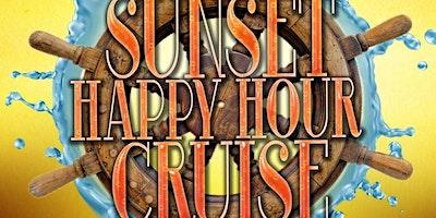 Monday+Night+Sunset+Happy+Hour+Cruise+Aboard+