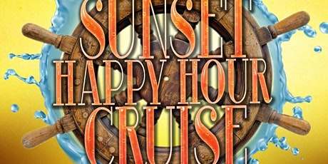Monday Night Sunset Happy Hour Cruise Aboard the Navy Pier Spirit tickets