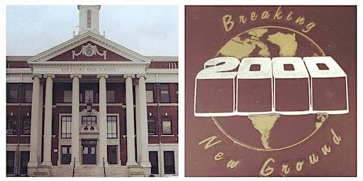 BSHS Class of 2000 Reunion