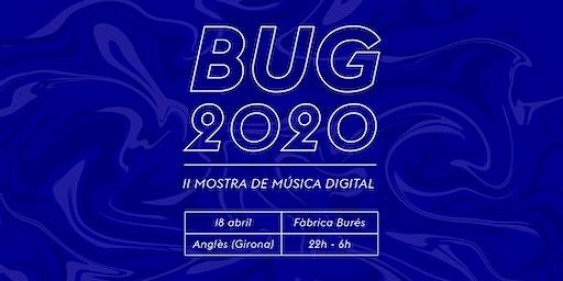 BUG Festival 2020