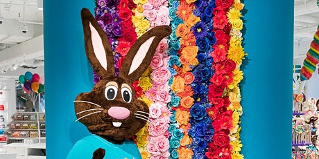 FREE Chocolate the Bunny's Ultimate Scavenger Hunt! tickets
