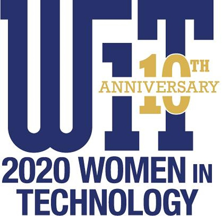 Women in Technology Awards image