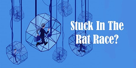 Paid Focus Group - Feeling Stuck in the Rat Race? tickets