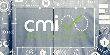 CMI: Drive Business Outcomes with a Secure, Modern Workplace tickets
