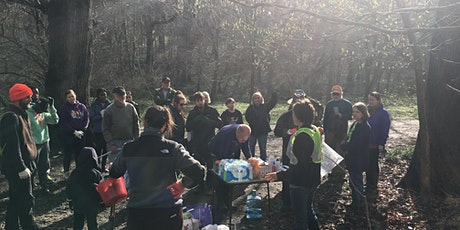 POSTPONED -  2020 Project Clean Stream along the Stony Run tickets