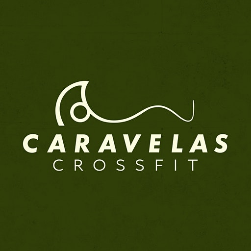 CrossFit Caravelas logo