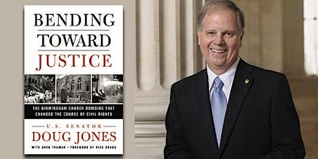 Meet Senator Doug Jones! tickets