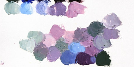 Working with Colour Art Retreat  tickets
