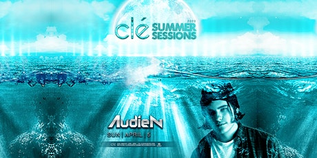 Audien / Sunday April 5th / Clé Summer Sessions tickets