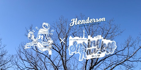 RUNTOBEER / UASpringRunOff Tune-Up Run, at Henderson Brewing Co. tickets