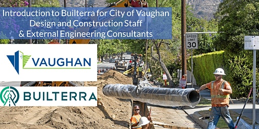 Introduction to Builterra - City of Vaughan