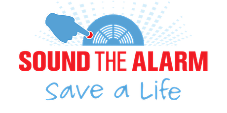 POSTPONED! Sound the Alarm- Volunteer one day to help save lives tickets