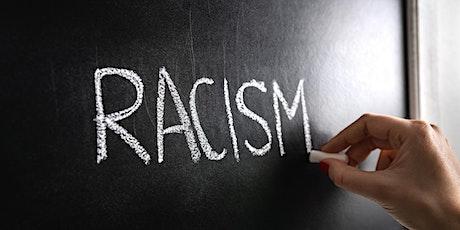 Racism 101 tickets