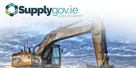 Supplygov.ie Training for Local Government & Other Sectors tickets