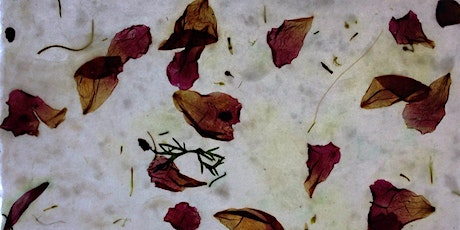 MAY - 3 Day Invasive Plant Harvest & Paper Making Workshop tickets