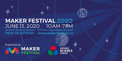 Maker Festival 2020