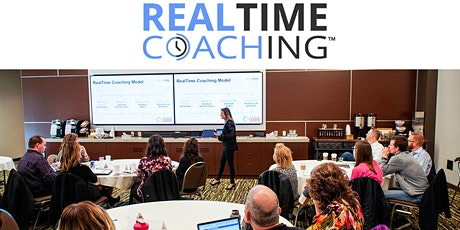 RealTime Coaching with Jaime Lisk tickets