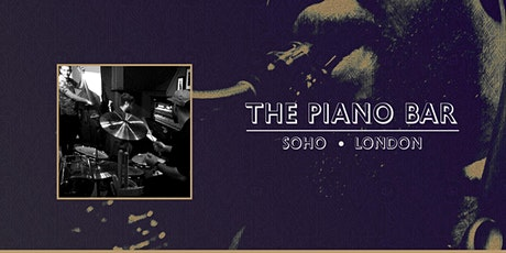 Soho.Live Jazz Session feat. Liam tickets