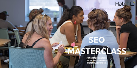 Get your business FOUND! SEO for local SMEs - July 2020 - London tickets