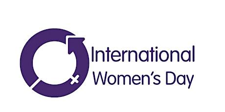 International Women's Day Breakfast tickets