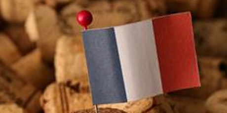 Not Your Typical French Wine Tasting! tickets