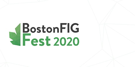 2020 BostonFIG Fest Digital Showcase Submission tickets