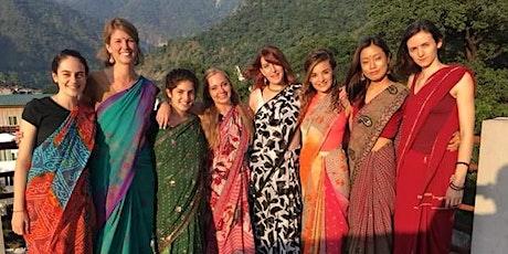 Yoga Retreats in Rishikesh 2021 tickets