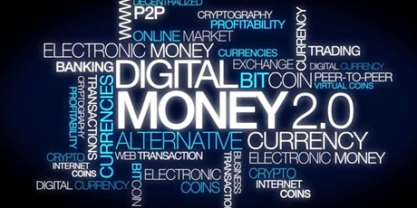 How to Capitalise on the Next Wave of Digital Currency Trends.  tickets