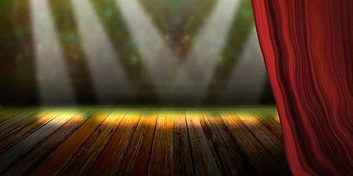 Mr. Oz Presents: Behind the Curtain: An Original Musical Spectacular