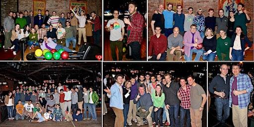 Winnebago Alumni Gathering & Bowling Party