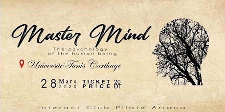 Master Mind tickets